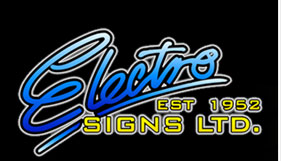 Electro Signs